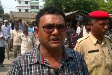 बिहार : पत्रकार हत्याकांड में वांटेड लड्डन का कोर्ट में सरेंडर, शाहबुद्दीन का है खास