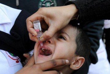हैदराबाद में मिला पोलियो वायरस, तेलंगाना सरकार का विशेष अभियान शुरू