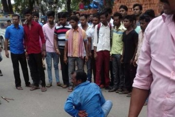 Another Muslim man lynched to death on beef rumors in JharKhand