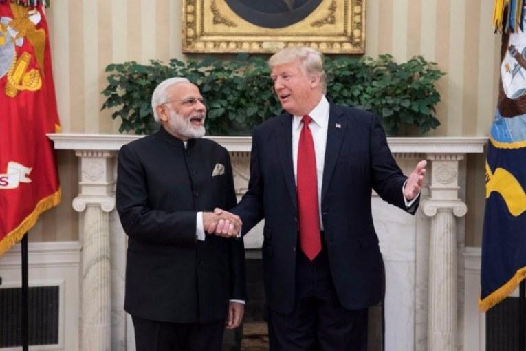 PM Modi-US President Donald Trump Joint Statement