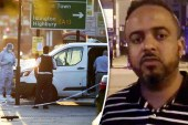 'All Muslims, I want to kill all Muslims: says driver