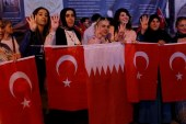 Qatar military base for the security of Gulf, not aimed at any specific Gulf state: Recep Tayyip Erdogan