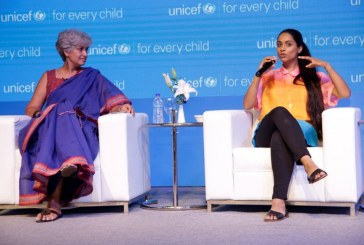Lilly Singh appointed UNICEF's newest Goodwill Ambassador