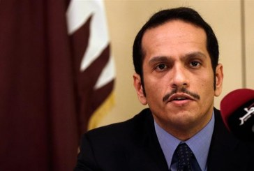 Qatar rejects Arab demands but ready for dialogue