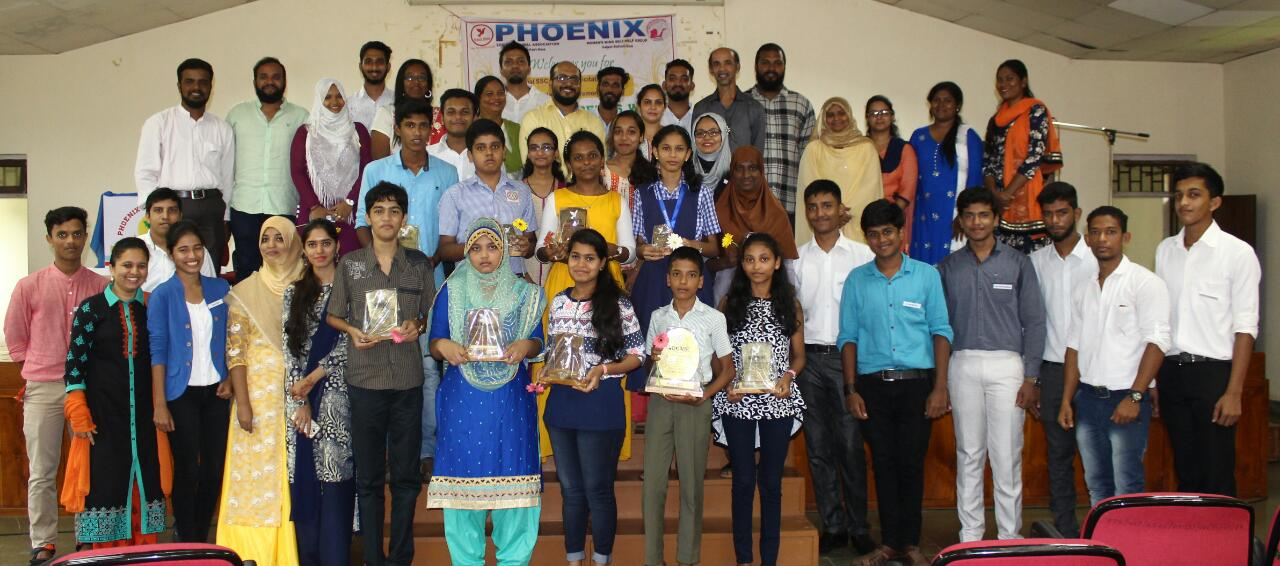 Goa-Phoenix Association felicitates Meritorious students on its 10th Anniversary celebration