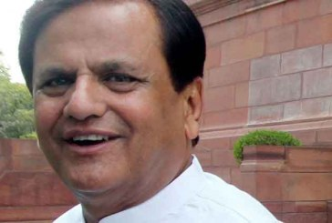 Ahmed Patel loses chance to return in RS!