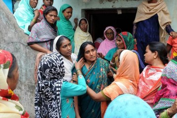 Jharkhand lynching: Muslim women threaten to take up arms against cow vigilantes