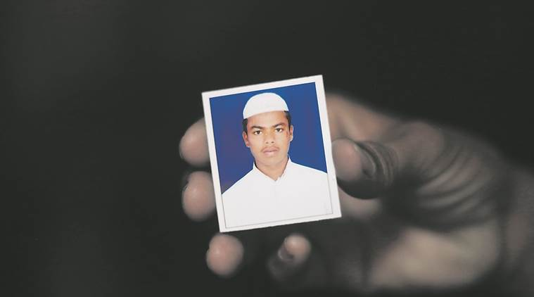 Faridabad lynching: Main accused who stabbed Junaid Khan arrested inMaharashtra