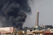 ISIS को ईराक़ी सेना ने खदेड़ा, मोसुल पहुंचे PM