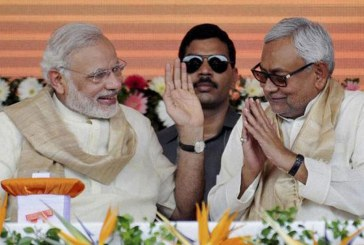 """Nitish Kumar Blames Congress For All the """"Mess in the Opposition"""""""