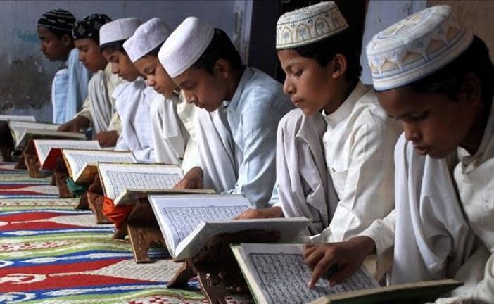 मदरसों के छात्रों को इंजीनियरिंग और मेडिकल की तैयारी कराने पर करेंगे विचार