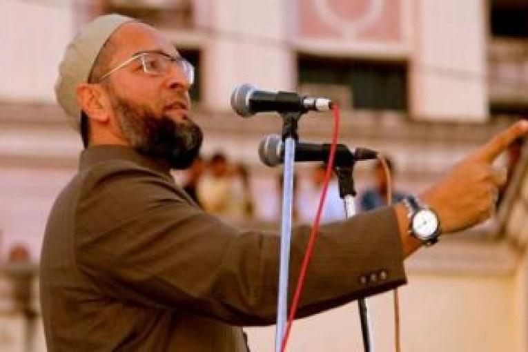 हैदराबाद से असदुद्दीन ओवैसी को हराने के लिए भाजपा बना रही है ये प्लान