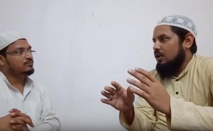 Discussion with Maulana Hifzur Rahman Qasmi on the Supreme Curt judgment on Triple Talaq