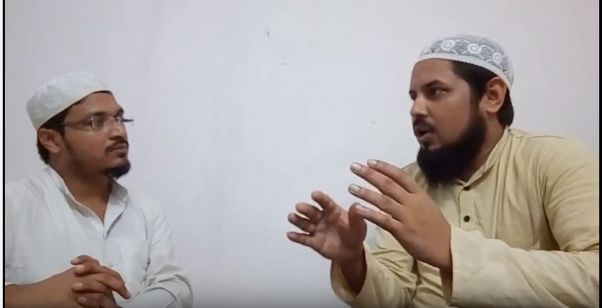 Discussion with Maulana Hifzur Rahman Qasmi on the Supreme Curt judgment on Triple Talaq