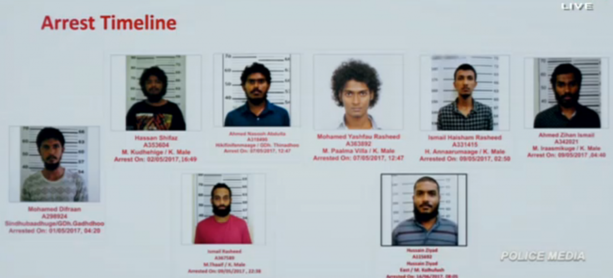 A blogger killed in Maldives for 'mocking Islam, there was no political motive behind it: say police