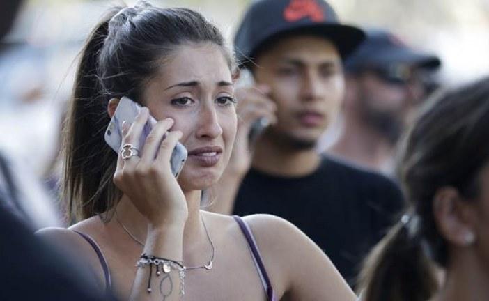 Barcelona terror attack:  1 suspect arrested, 13 confirmed dead, 50 injured