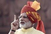 प्रधानमंत्री मोदी का जन्मदिन पर तोहफा, राष्ट्र को समर्पित किया सरदार सरोवर बांध