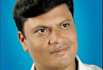 Eijaz Alam may become first University  senator