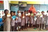Teaching-A job that gives immense pleasure
