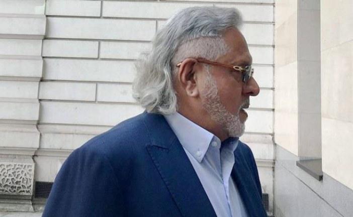 Vijay Mallya arrested by London police in money laundering case, getsbail