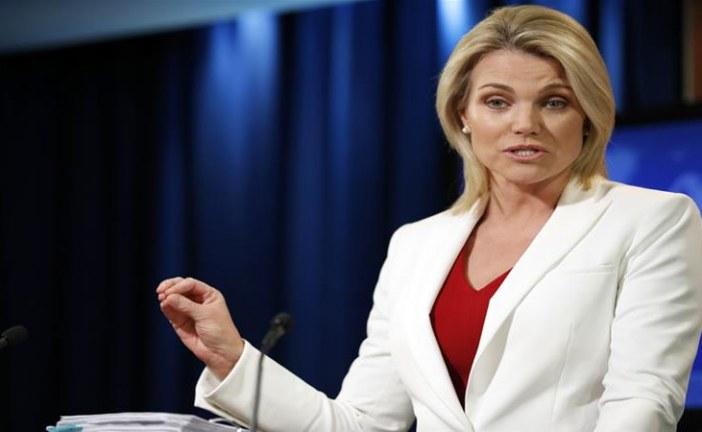 US declines comment on Hariri's status in Saudi Arabia
