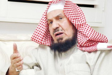 Muslims may pray in churches and synagogues:Top Saudi scholar