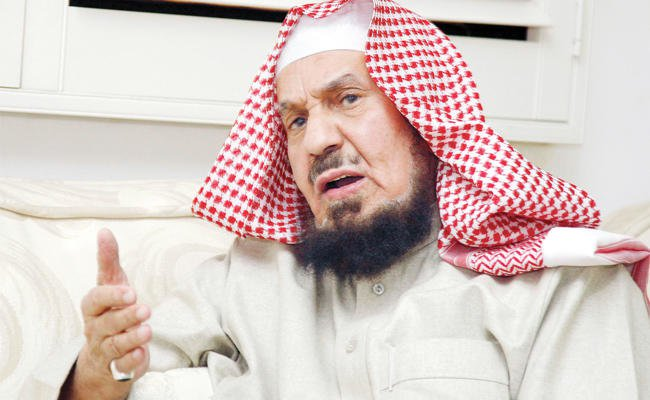Muslims may pray in churches and synagogues:Top Saudi scholar