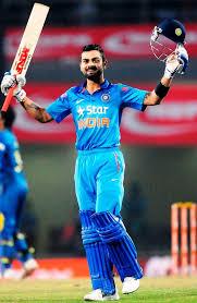 IND vs SL: विराट कोहली का नया रिकाॅर्ड, श्रीलंका के खिलाफ जड़ा दोहरा शतक
