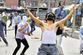 जम्मु & कश्मीर: पत्थरबाजों के खिलाफ दर्ज केस वापस ले सकती है सरकार