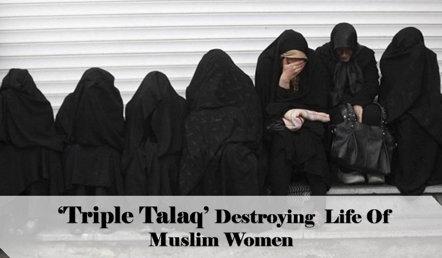 Let's be realistic on Triple Talaq Bill