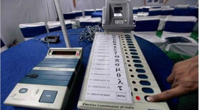 EVM paradoxes and conspiracies rediscovered in UP Local Body Election now