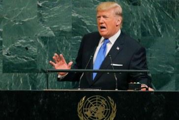 UN JERUSALEM VOTE: EPIC HUMILIATION OR BRILLIANT OPPORTUNITY FOR AMERICA?