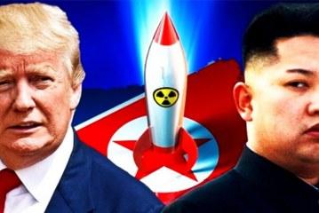 """Trump Nuking North Korea Would """"Make America Great Again""""?"""
