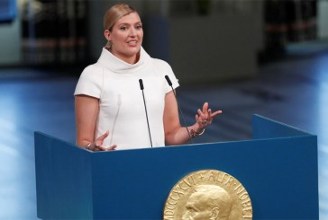 ICAN Nobel Peace Prize Acceptance Speech – Nuclear Weapons Ban Now