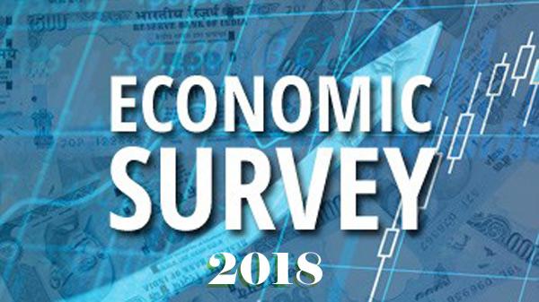 Economic Survey 2017-18: Ten key takeaways of India's economy