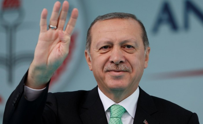 Turkey Is Undergoing A Radical Shift, From Pluralism To Islamic Populism