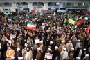 Iran declares victory against anti-government protesters following week of unrest that left 21 dead