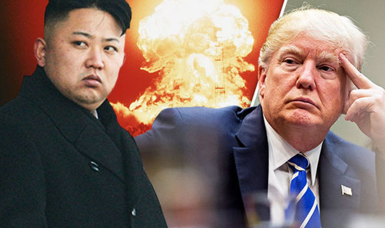 This is how nuclear war with North Korea would unfold – step by step