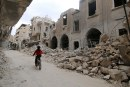 Who Will Pay The $250+ Billion Reconstruction Cost In Syria?