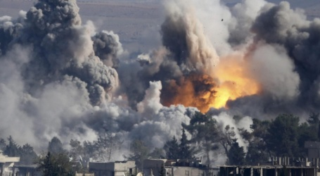 Muslim Organizations of Mumbai strongly condemn deadly bombing in Syria