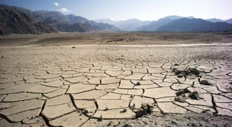 Water shortages could trigger Asia conflicts