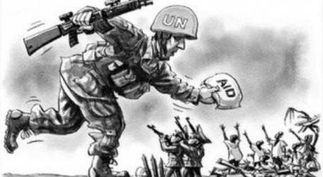 Has anyone benefited from American interventionism?
