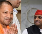 Samajwadi Party delivers crushing blow to BJP in Phulpur, Gorakhpur