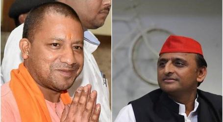 Samajwadi Party delivers crushing blow to BJP in Phulpur, Gorakhpur