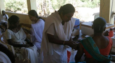 Goa-KFD vaccination drive continues