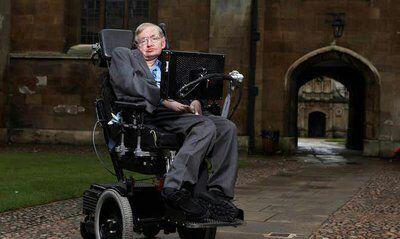 दुनिया के मशहूर वैज्ञानिक स्टीफन हॉकिंग का 76 साल की उम्र में निधन हो गया