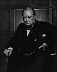In Winston Churchill, Hollywood rewards a mass murderer