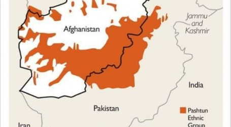 The #Pashtun discontent: A road to #Pashtunistan or the pre-election politics?
