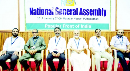 Defeat Hindutva politics: Popular Front calls upon people of Karnataka