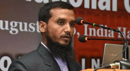 इस्लामिस्ट डॉ.मीनारूल शेख़ का इस्लामी निकाह,नोँजवानो के लिए सबक